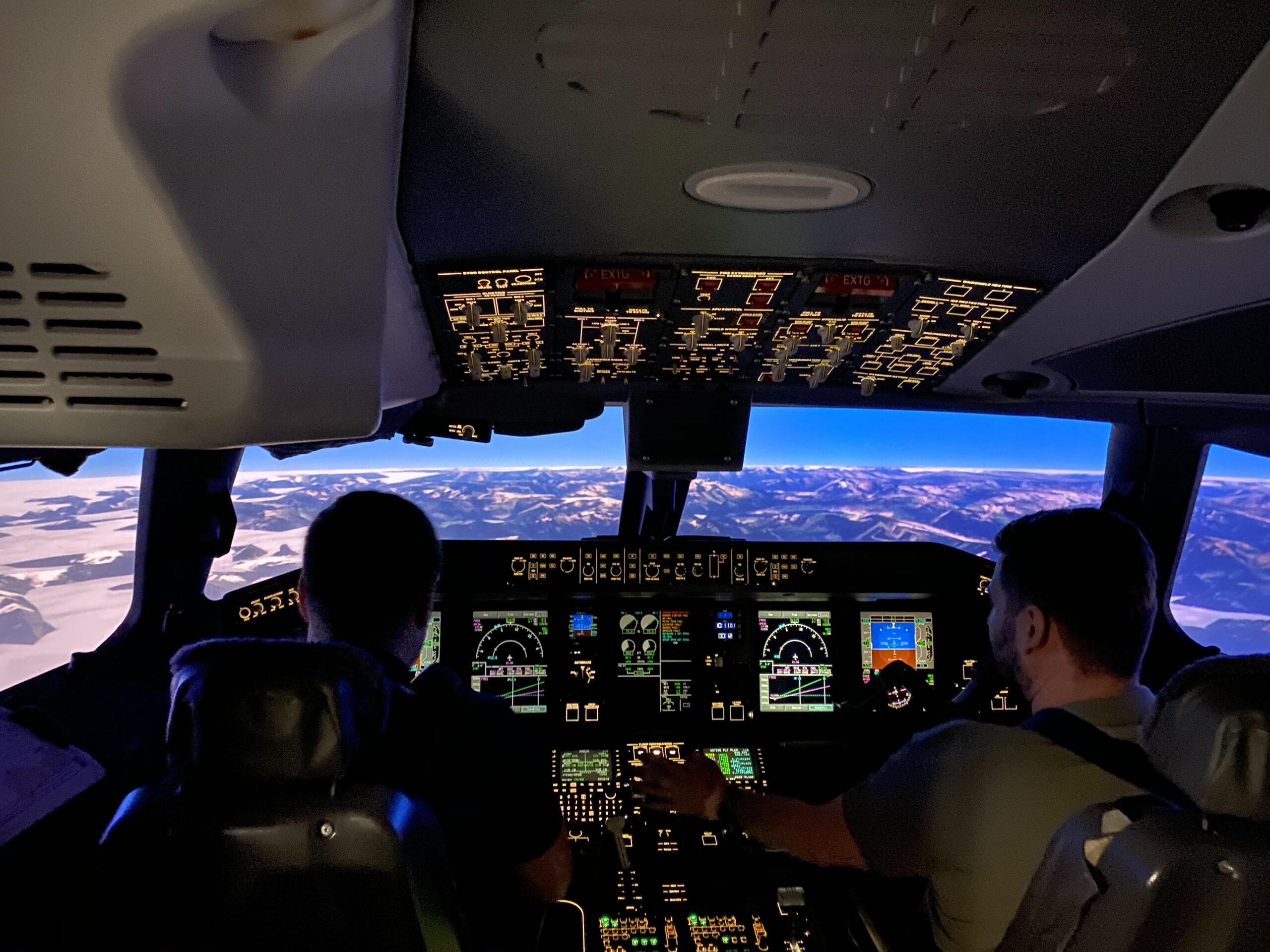 eVazduhoplovstvo: VFR i IFR pravila letenja Prednosti i mane