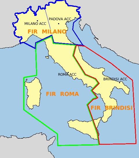 Štrajk italijanske kontrole letenja. Otkazan veliki broj letova