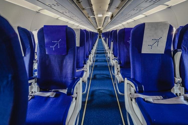 eVazduhoplovstvo: Koje sjedište u avionu izabrati?