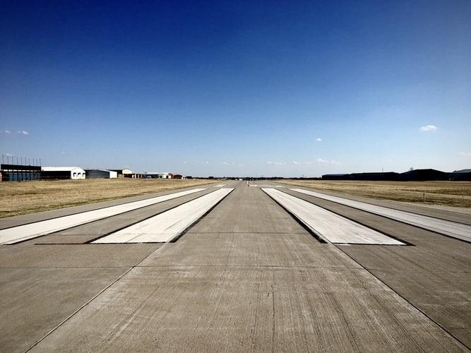 Aerodromi u borbi sa nadolazećim klimatskim promjenama