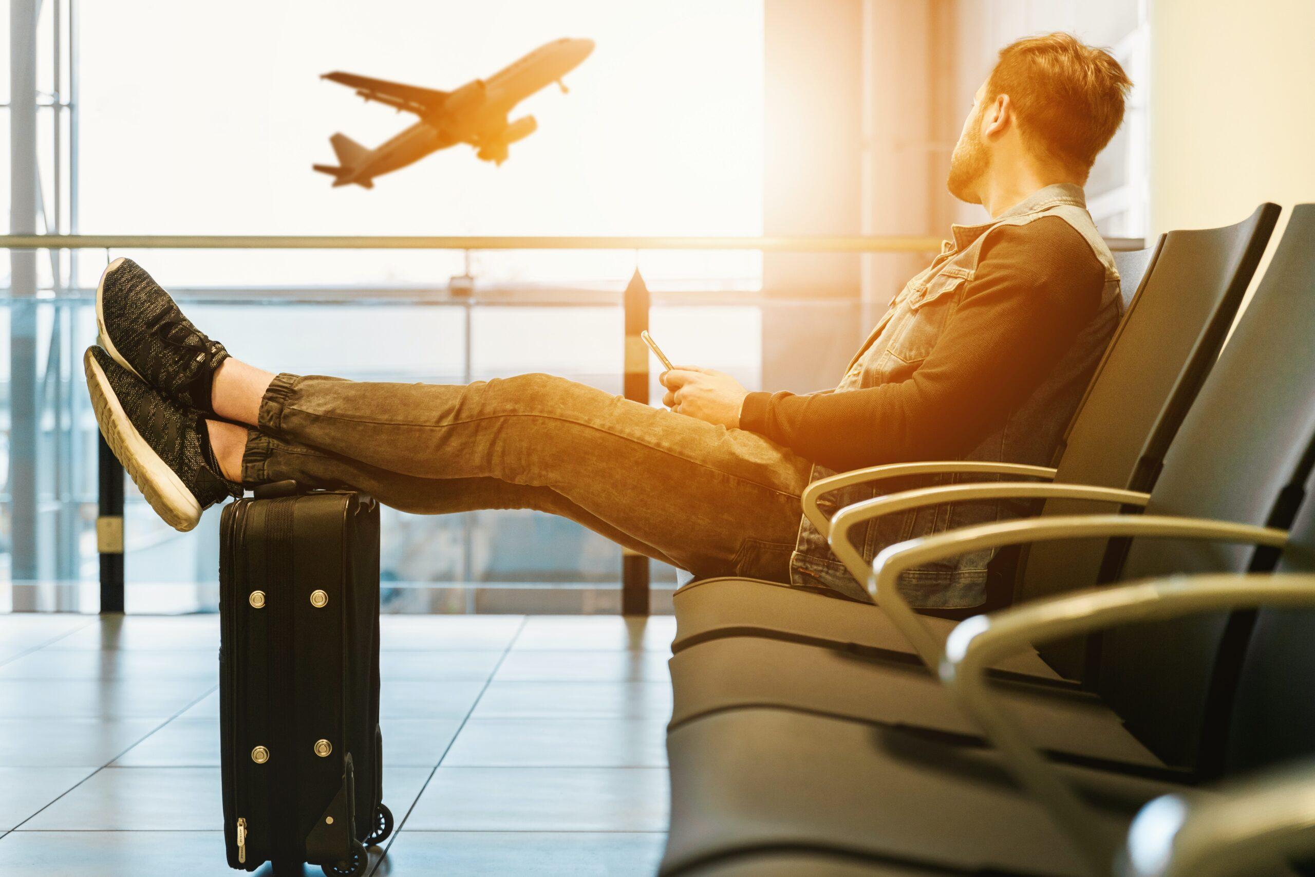 Elektronske cigarete i putovanje avionom