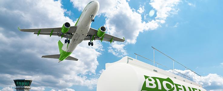 Cilj avioindustrije – nulta stopa štetnih gasova do 2050. godine