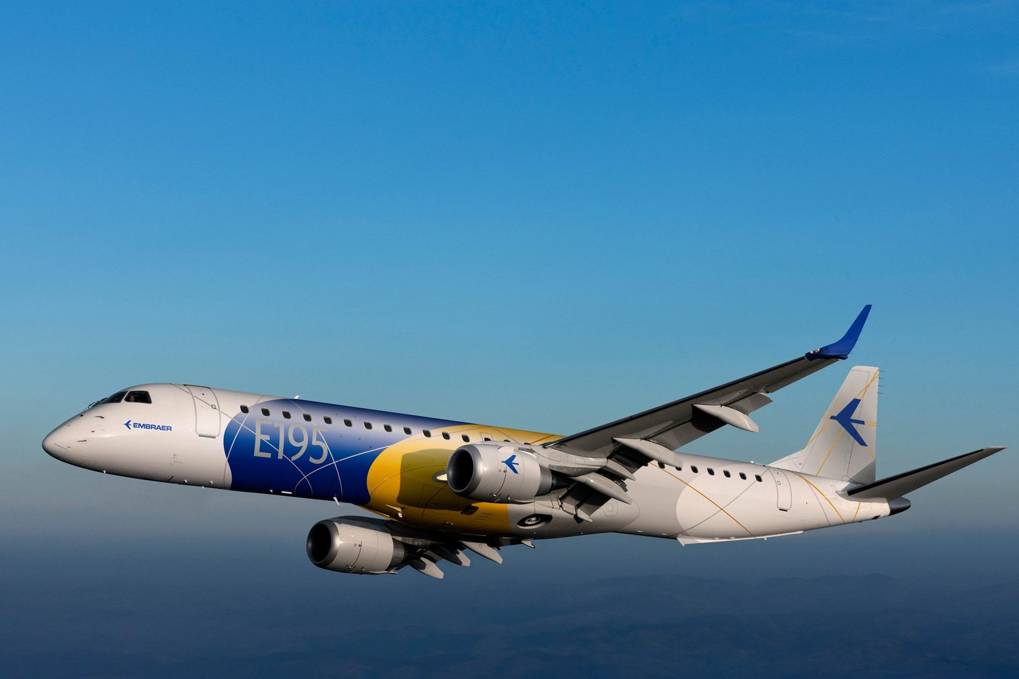 "Potez Air Montenegra najava profitabilnog poslovanja: potpisan ""Pool Program"" ugovor sa Embraerom"