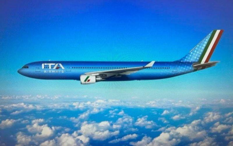 ITA Airways poletjela: šta je sve novo a šta staro u novoj kompaniji